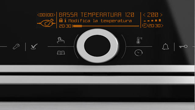 Forni Dual Flow System Hotpoint Ariston | MBRoma Service