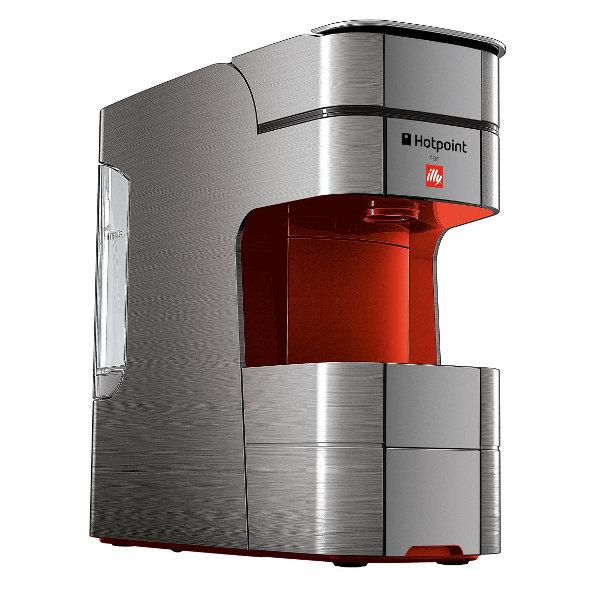 Macchina da caffè Hotpoint Ariston Cm-Hpc Gb0 H | MBRoma Service
